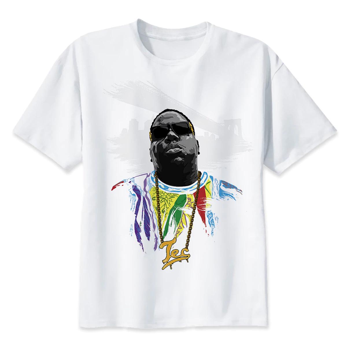 The Notorious B.I.G. Biggie Rap Music
