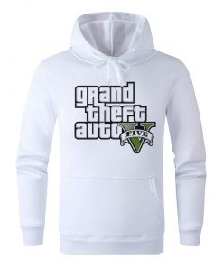 Sweat Capuche GTA 5