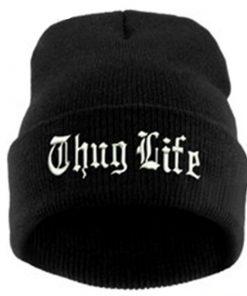 Chapeau pour Hommes Thug Life