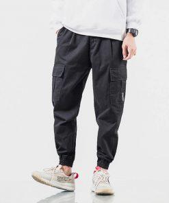 Pantalon Style Hip Hop Marque Hommes