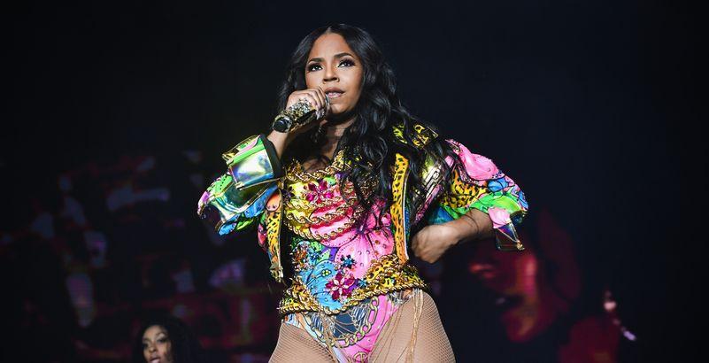 Concert Ashanti annulé après la vente de seulement 24 billets