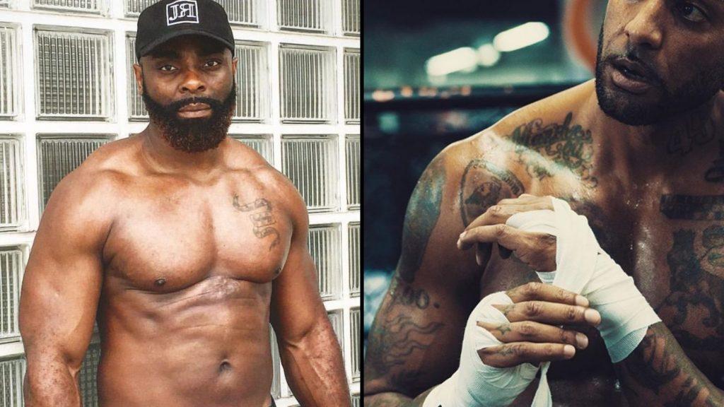 Kaaris et Booba ont accepté de s'affronter dans un combat MMA