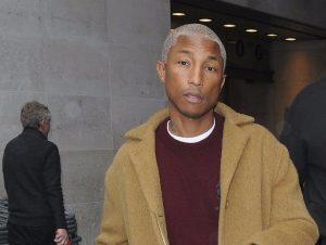 Tu ne croiras pas combien le juge à fait payer Pharrell