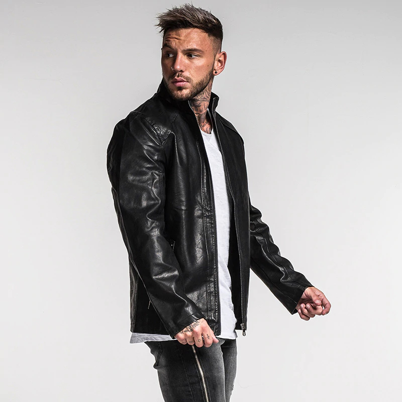 gingtto-men-leather-jacket-black-zm703-3