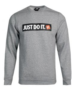 Sweat Pull Nike Just do it Hommes