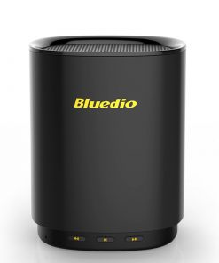 Bluedio Mini haut-parleur Bluetooth Portable Sans Fil
