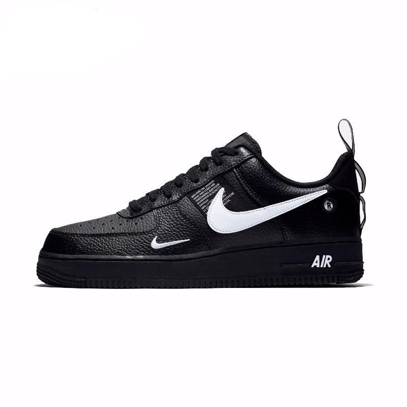 acheter populaire e91c4 12224 Chaussures Nike Original Authentique Air Force 1 07 LV8
