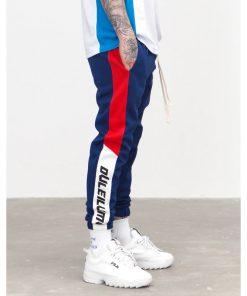 Pantalon Hommes Sweatswear Cut
