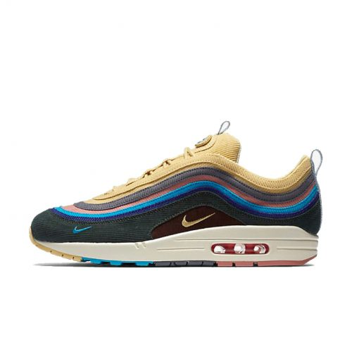 Chaussures NIKE Air Max 97/1 course unisexes