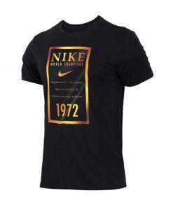 T-shirt NIKE World Champions Trainning 2018