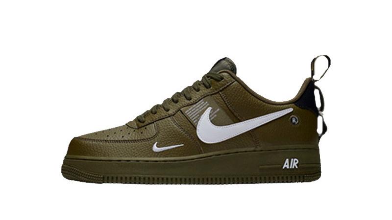 sélection premium 9983a 8cca8 Achat Chaussures Nike Original Authentique Air Force 1 07 ...