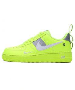 Chaussures Nike officiel Air Force 1 Aérée Hommes
