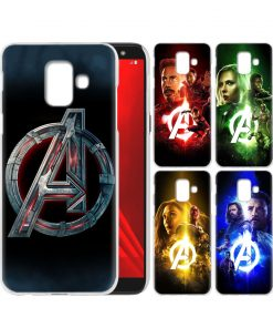 Coque portable Iphone Samsung Galaxy Avengers