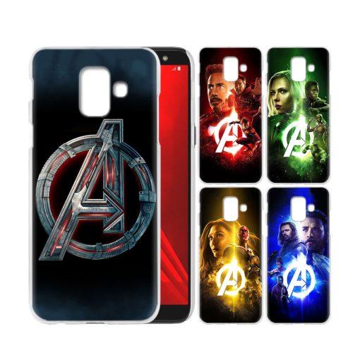 Coque portable Iphone Samsung Galaxy Avengers