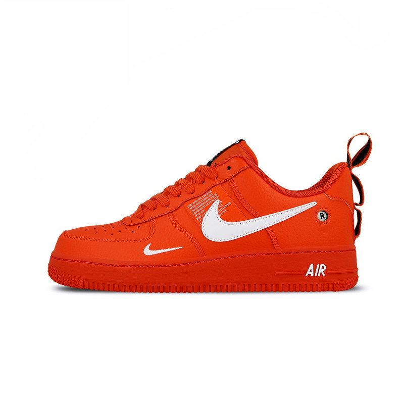 Hop Air Rouge 1 Hommes Force Af1 Achat Boutique Nike Hip H9EW2DI
