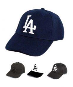 Casquettes Baseball LA Dodgers