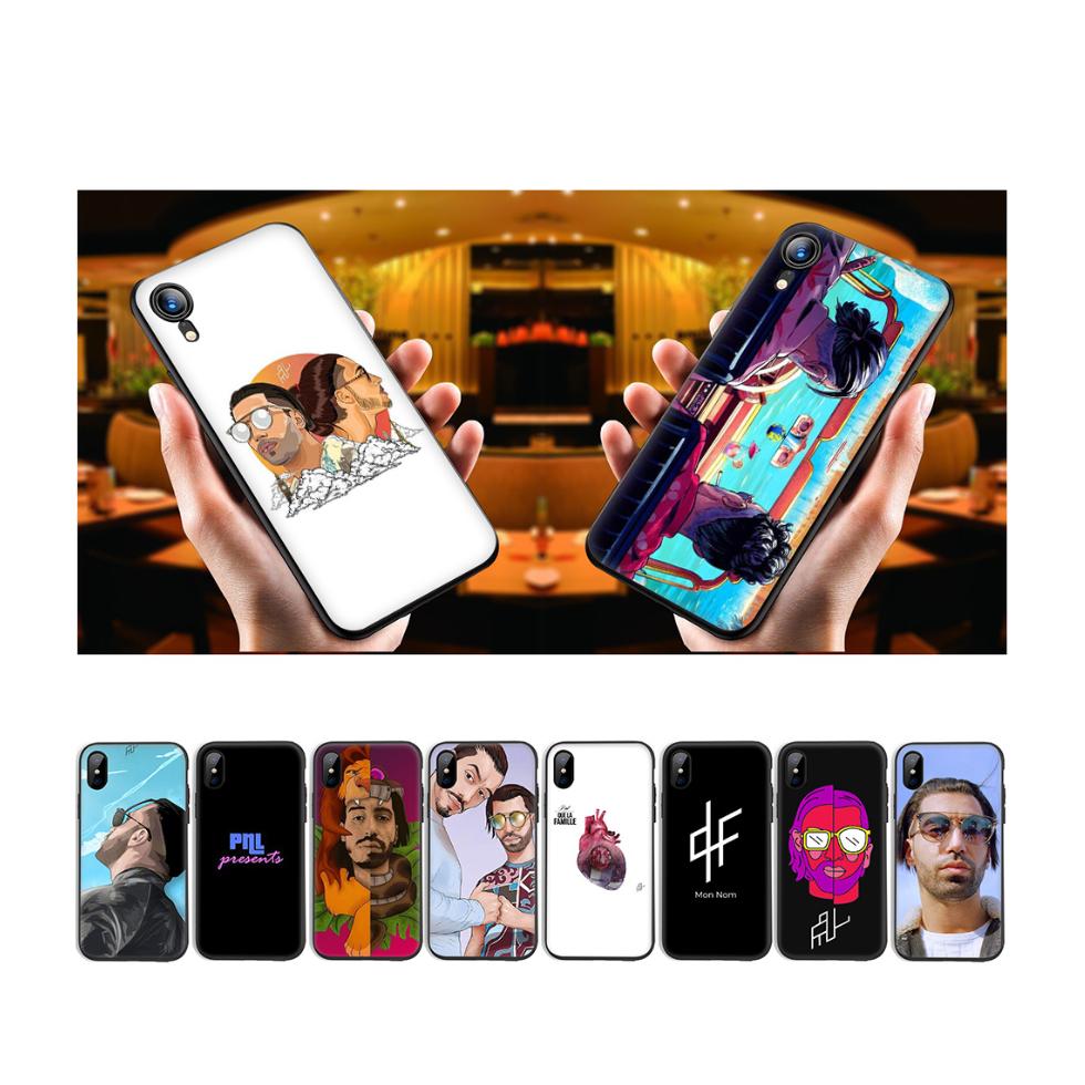 coque pnl iphone 7
