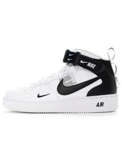 Basket skateboard Nike officiel Air Force 1 Hommes