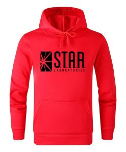 Sweat Capuche Star Laboratories Hommes