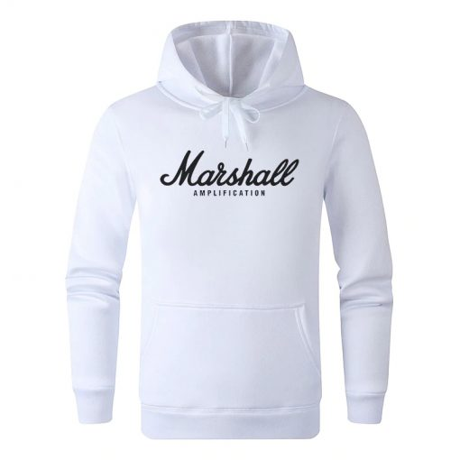 Sweats capuches Hip Hop Marshall Hommes
