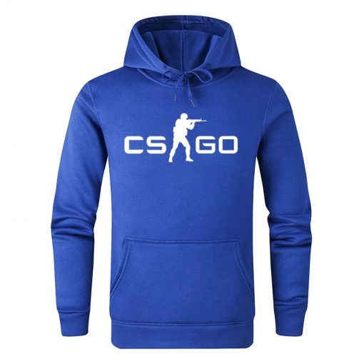 Sweat Capuche Counter-Strike Global Offensive Hommes