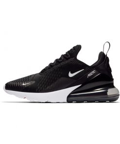 Basket Nike Air Max 270 Hommes Anti-dérapant Fitness