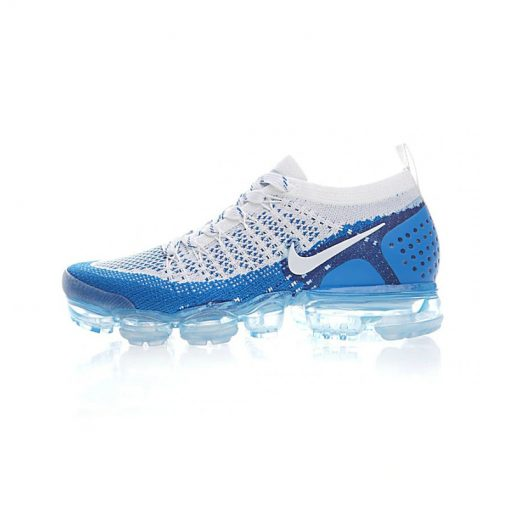 Basket authentique Nike Air Vapormax Flyknit 2.0 Hommes