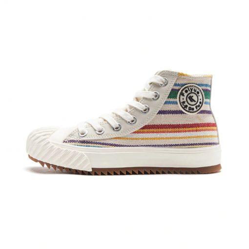 Chaussures Feiyue Dafu Haut de gamme Unisexe