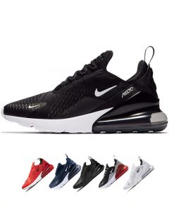 Basket NIKE AIR MAX 270 Parent-enfant Original Unisex